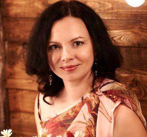 Надежда Баталова