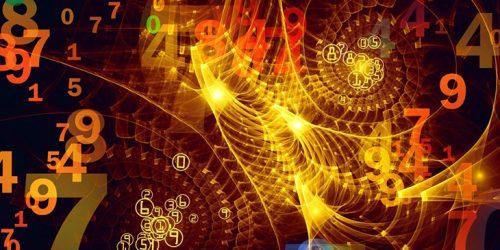 Духовная нумерология